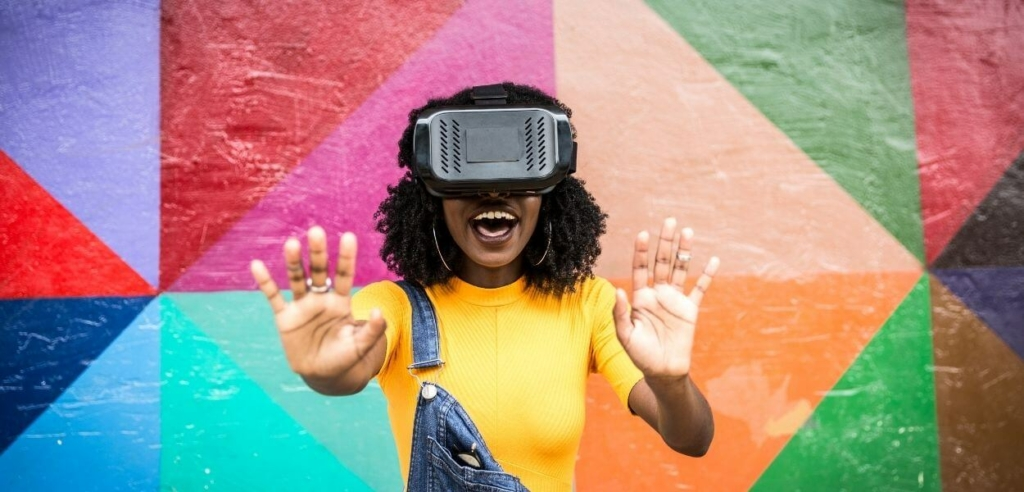 How Will VR Change The Fashion Industry