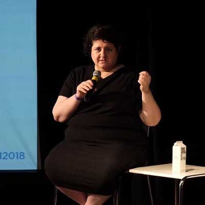 Alexandra Waldman