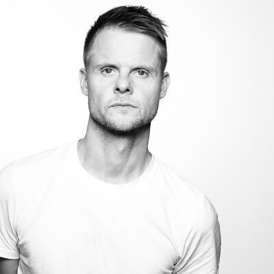 Fredrik <br>Timour