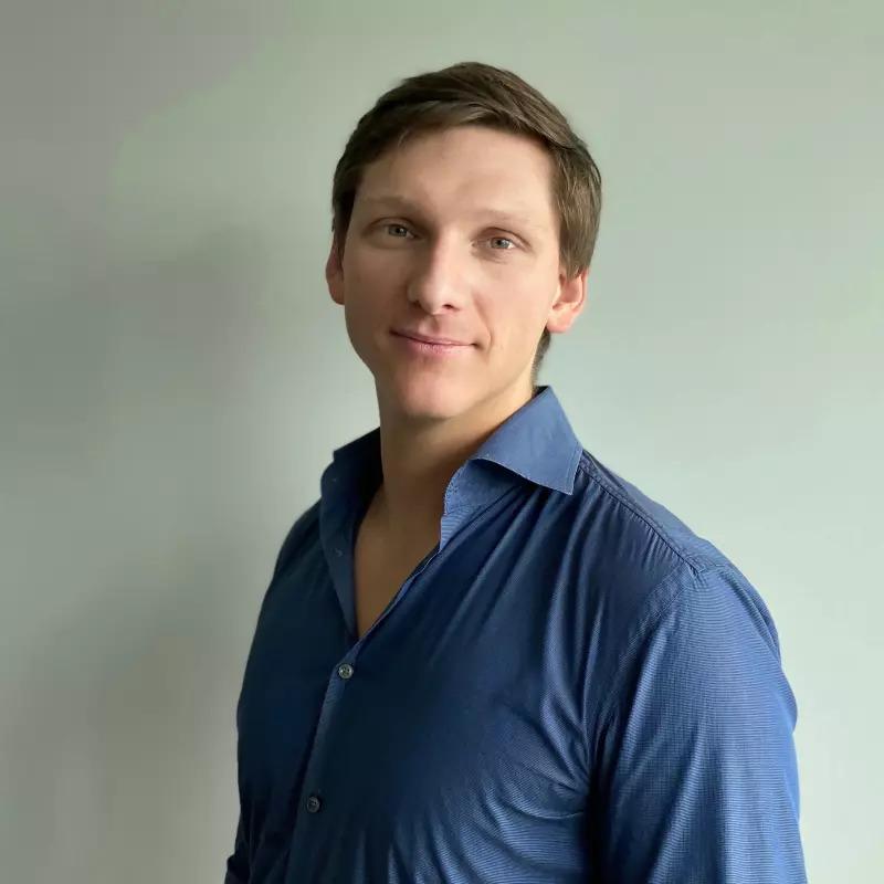 Kirill <br>Moisyeyev